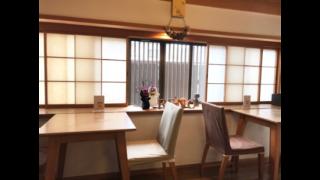 子連れ歓迎カフェ・RENO cafeの店内